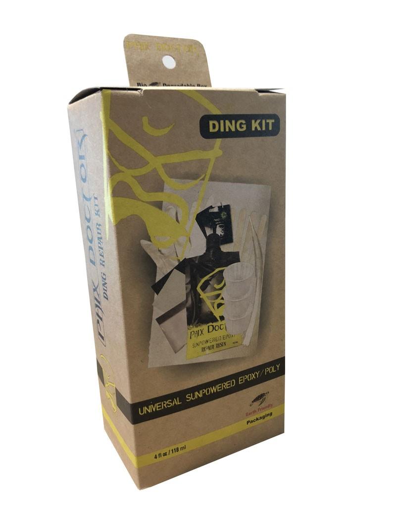 Phix Doctor Large 4oz Universal UV Ding Repair Kit £19 95