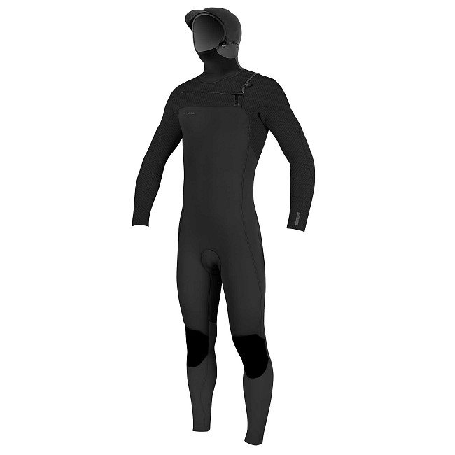 O'Neill Hyperfreak Hooded Wetsuit